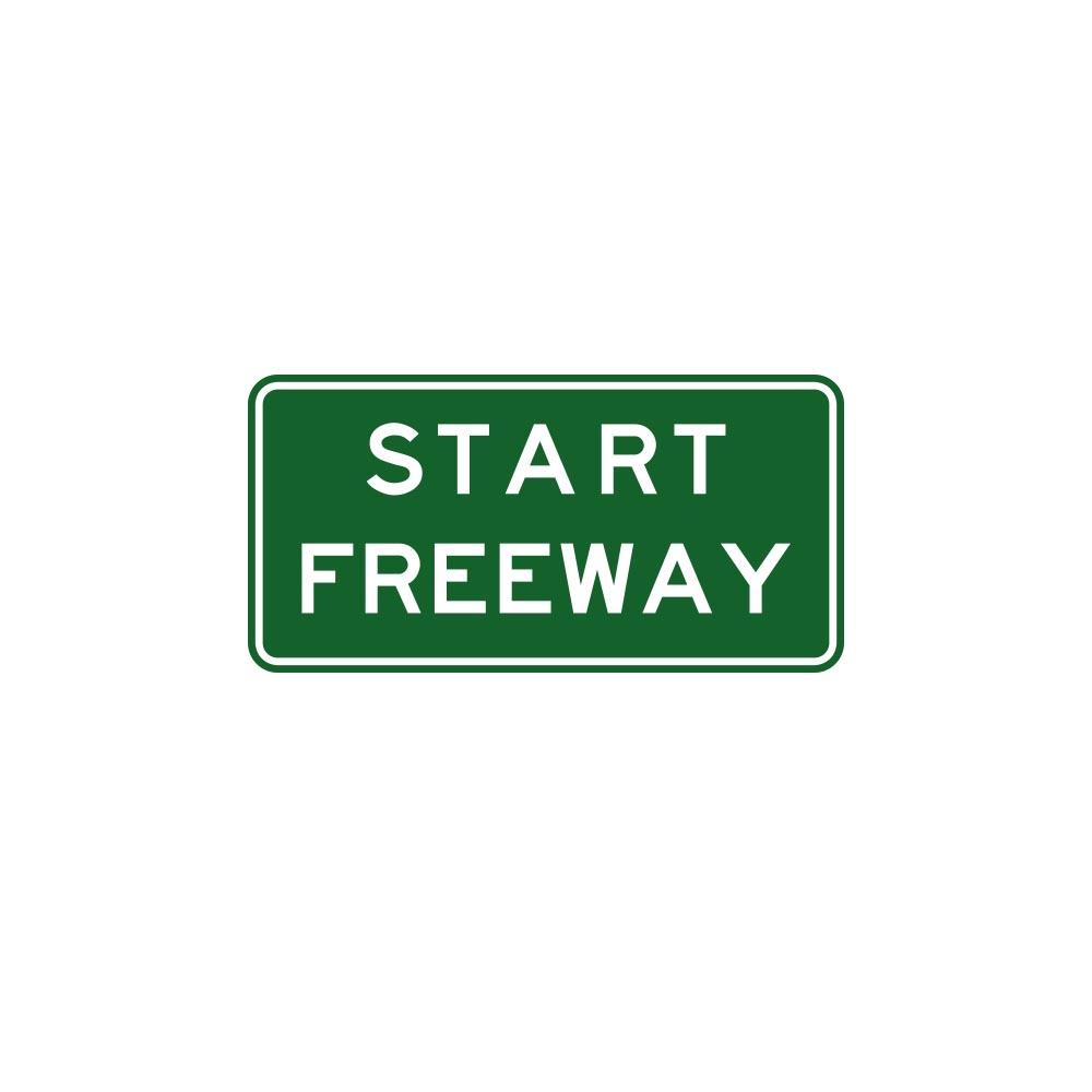 Start Freeway