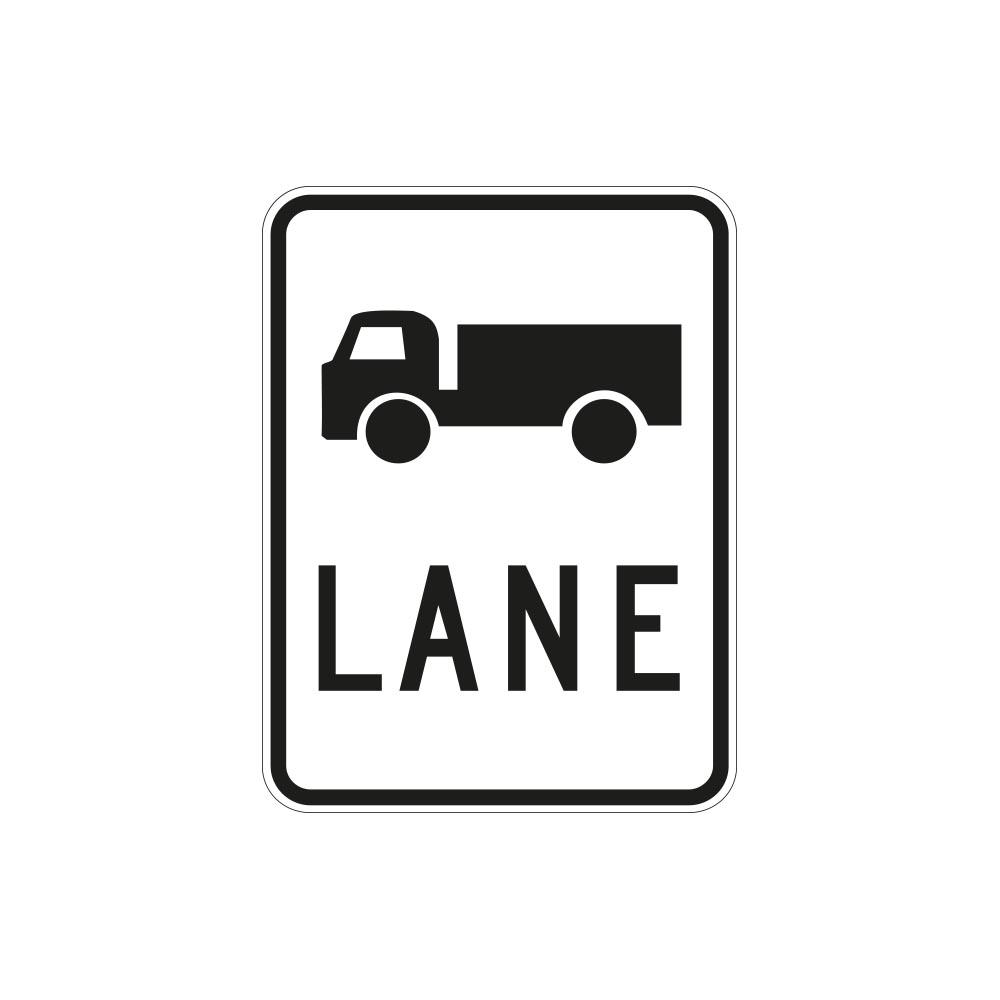 Truck Lane
