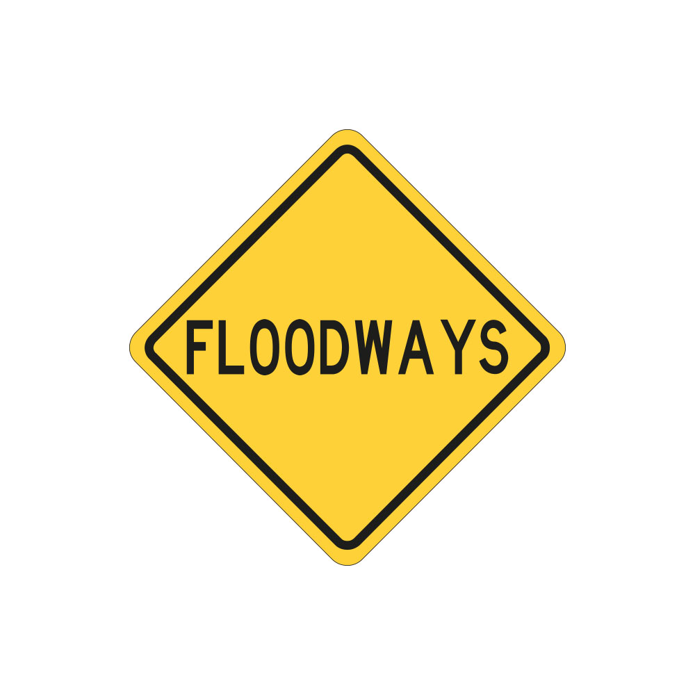 Floodways