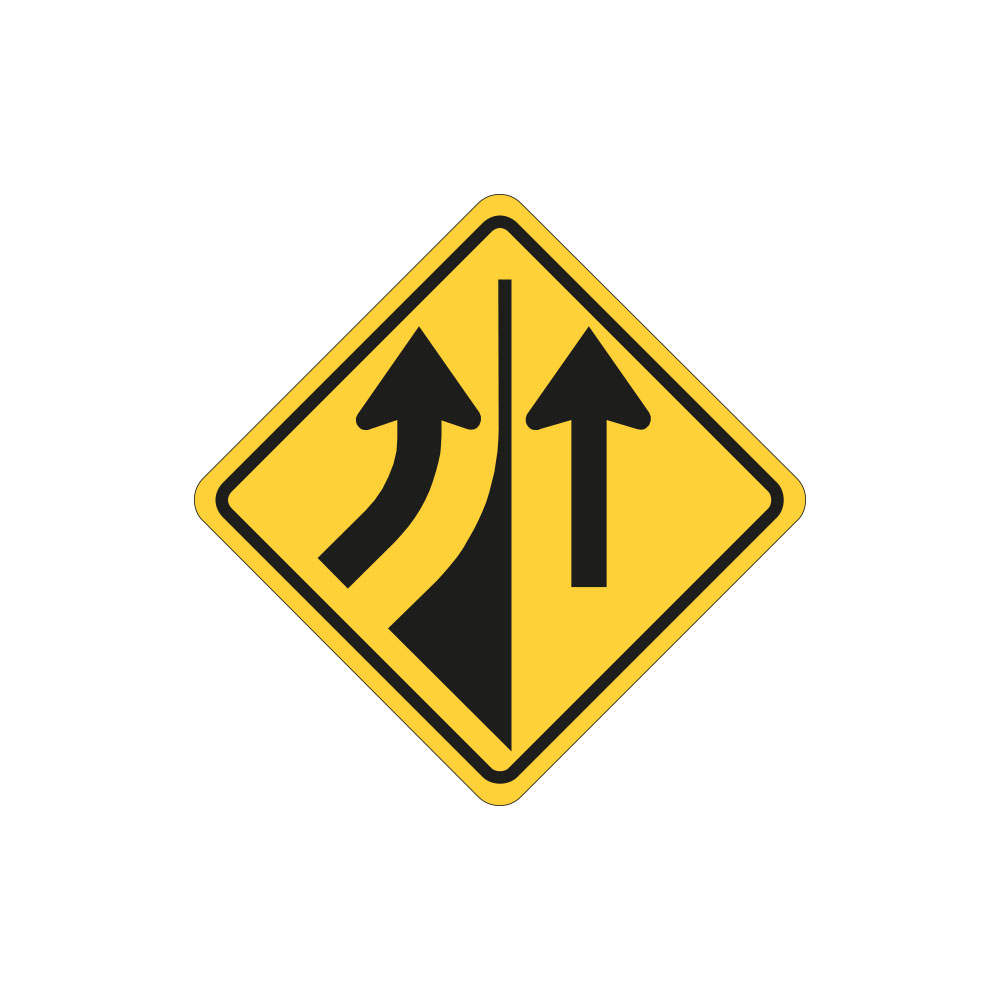 Added Lane Left or Right