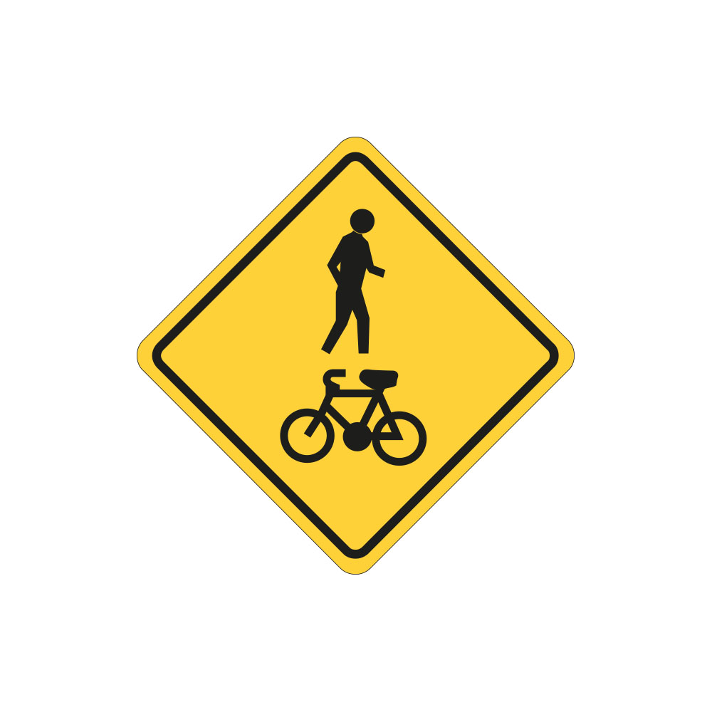 Bicycles/Pedestrians