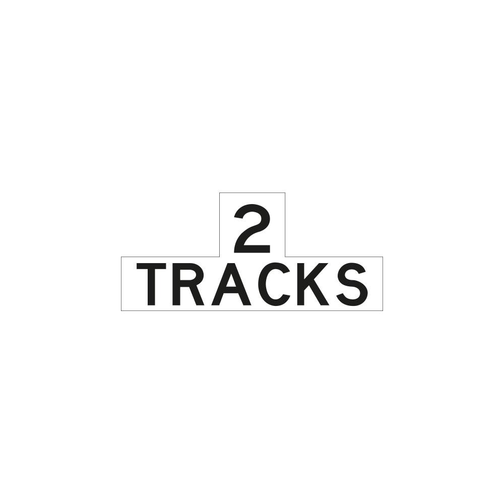 X Tracks