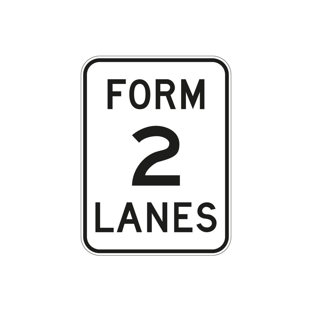 Form 2 Lanes