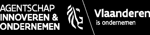 Vlaanderen Agentschap Logo