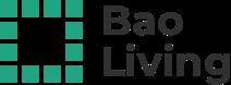 Bao living logo