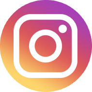 Instagram icon linking to Lash Loft's IG page