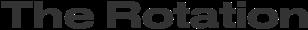 The Rotation Logo