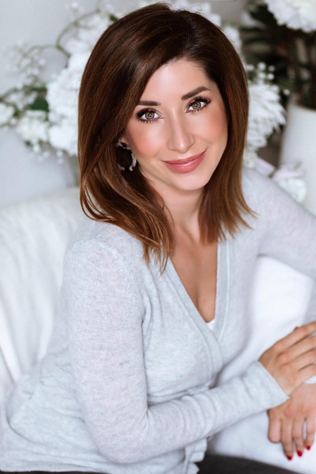 Zoe Scaman