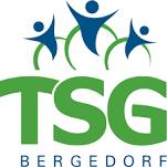 TSG Bergedorf logo