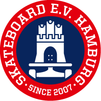 Skateboard EV Hamburg Logo