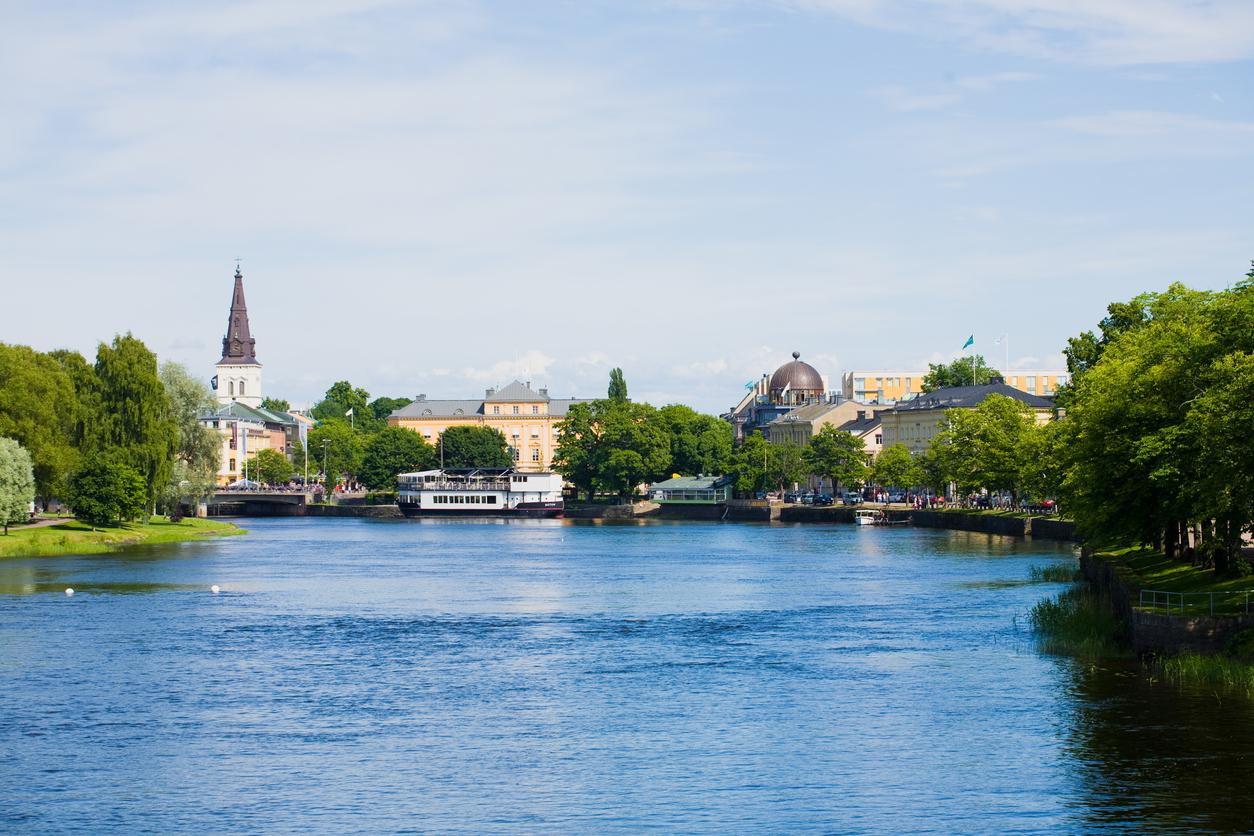 Nyinflyttad? 5 tips på vad du och barnen kan göra i Karlstad