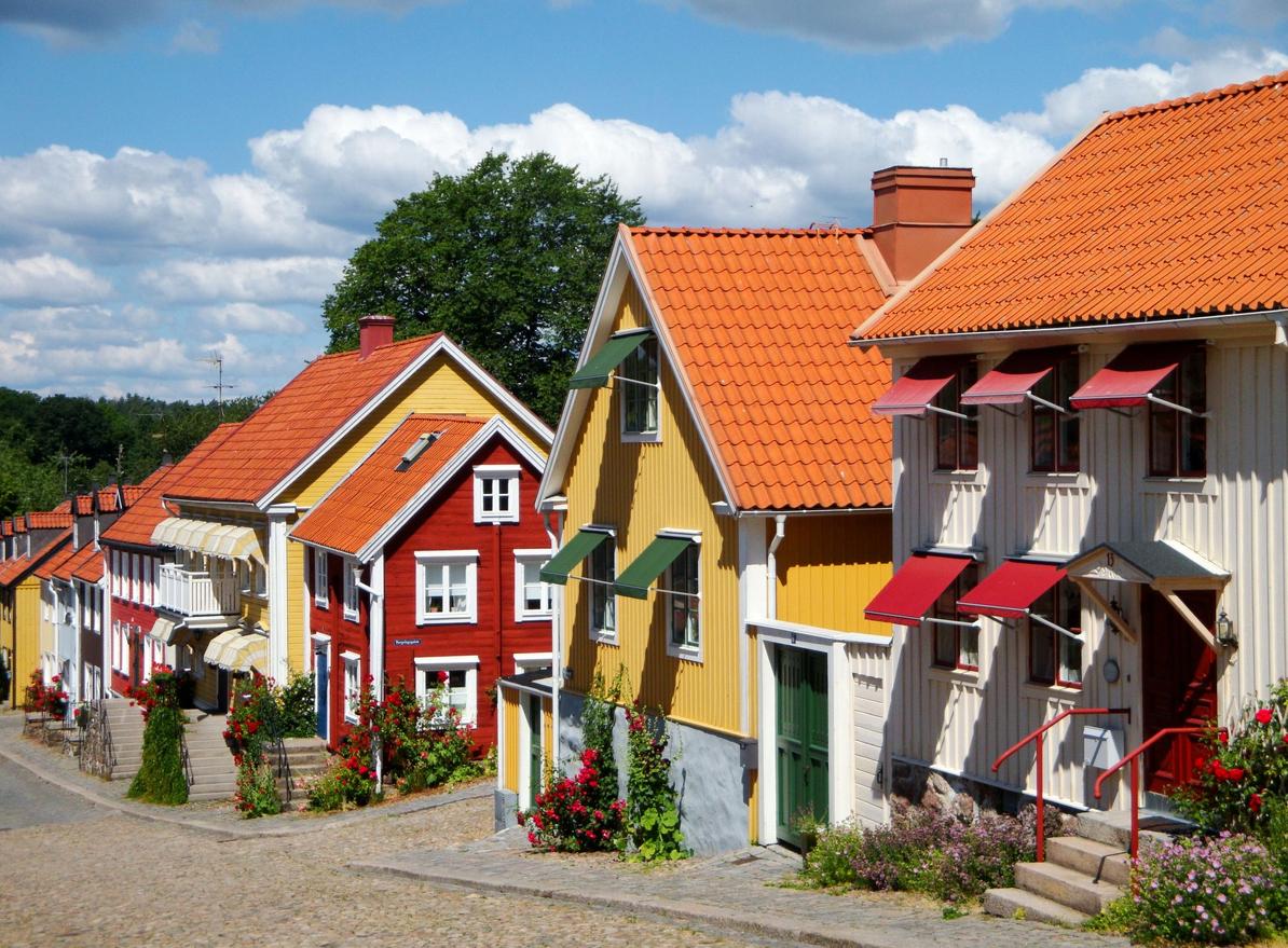 Hemester-tider? 5 tips på vad du med barn kan göra i Ronneby
