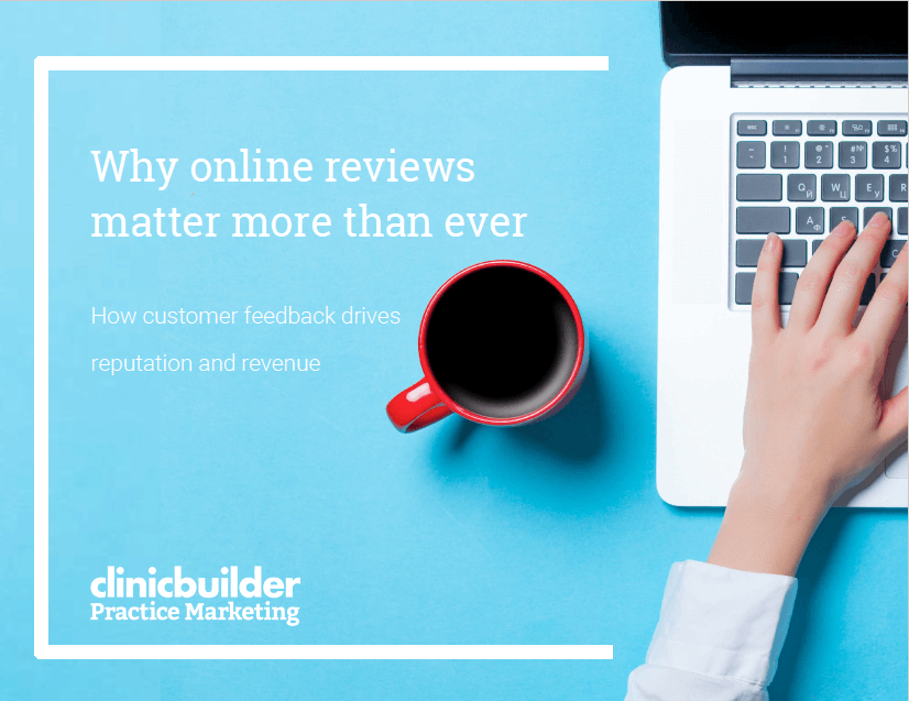 Why Reviews Matter More Than Ever