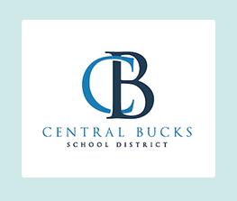 Central Bucks School District logo
