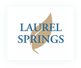 Laurel Springs logo