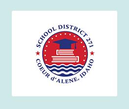 School District 271 Logo