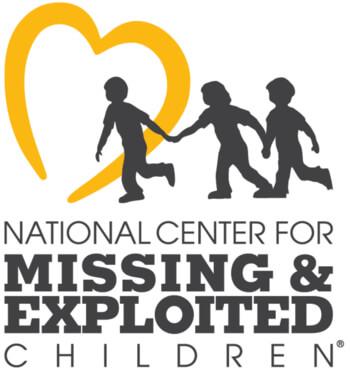 NCMEC Logo