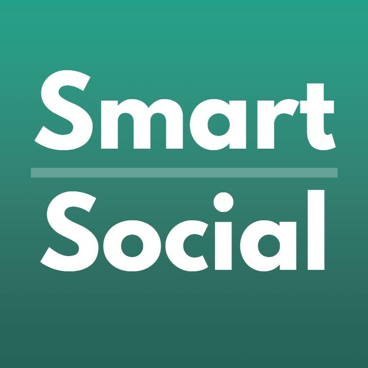 Smart Social Logo