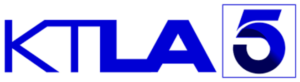 KTLA 5 logo