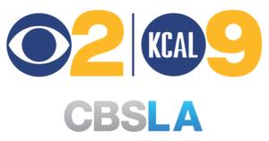 CBS Ch 2 logo