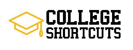 College Shortcuts Logo