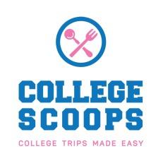 College Scoops Logo