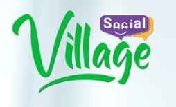 Social Village logo