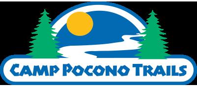 Camp Pocono Trails Logo