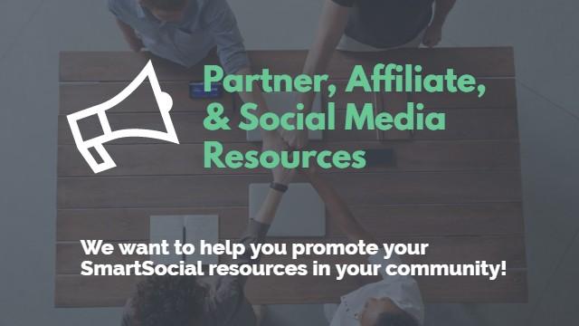 Partner & Affiliate Resources