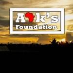 Ark's Foundation logo