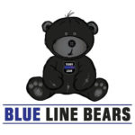 Blue Line Bears logo