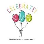 celebrate! RVA logo