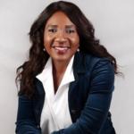 Headshot of  Natalie Cabinda