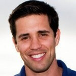 Josh Ochs headshot