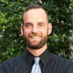 Chris Brantner headshot