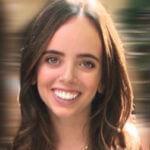 Sabrina Romanoff headshot