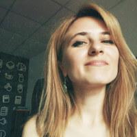 Tatiana Gavrilina headshot