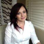 Chelsey Moter headshot