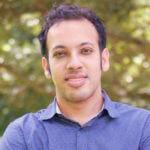 AJ Saleem headshot