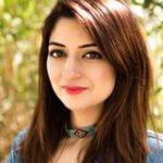Hamna Amjad headshot