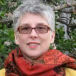 Phyllis Miller headshot