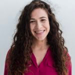 Julia Katzman headshot