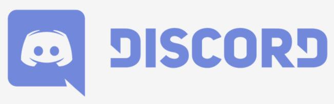 Discord Logo 2020