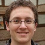 Andrew Roderick headshot