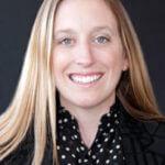 Carrie Krawiec headshot