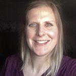 Melanie Musson headshot