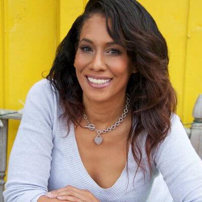 Janice Robinson-Celeste headshot