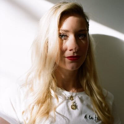 Emmy Brunner headshot