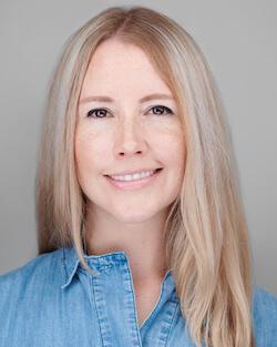 Headshot of Molly Tucker, Ph.D.