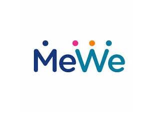 MeWe app logo